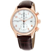 Frederique Constant Runabout Chronograph FC-393RM5B4-SD