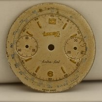Eberhard & Co. Quadrante/Dial per Extra-Fort degli Anni '50