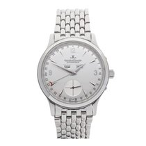Jaeger-LeCoultre Master Control Stainless Steel Gents 140.8.87...