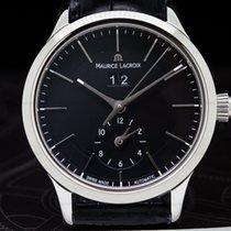 Maurice Lacroix LC6088 Les Classiques Grand Guichet GMT (26818)