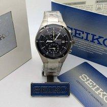 Seiko Sportura Titaniam Alarm Chronograph 7T62-0A60