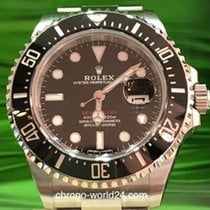 勞力士 (Rolex) Sea-Dweller  Ref. 126600 LC100 box papers 2017 unworn