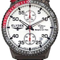 Elysee 80517MMW Rally Timer I