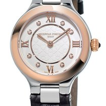 Frederique Constant Classics Delight Steel RG Plated Womens...