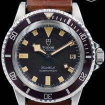 "Tudor 1981 Tudor Submariner (Ref. 94110) ""Snowflake"""