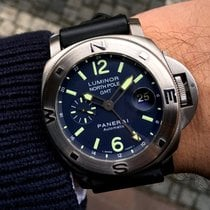 Panerai Luminor North Pole GMT Limited 500
