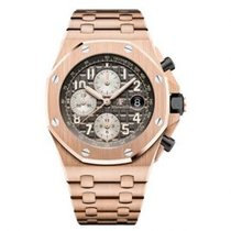 Audemars Piguet Royal Oak Offshore Chronograph 26470OR.OO.1000OR.02 new