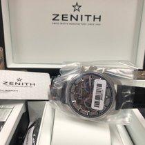 Zenith 03.2530.4047/78.C813 Stahl El Primero 45mm neu Deutschland, Wiesbaden