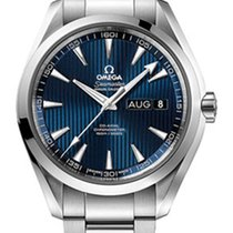 Omega Seamaster Aqua Terra новые