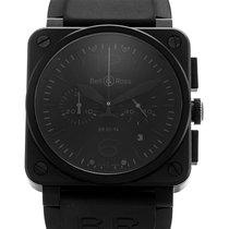 Bell & Ross Watch BR03-94 Chronograph Phantom