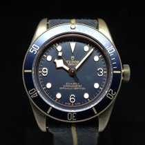 Tudor 79250BB Bronze 2017 Black Bay Bronze gebraucht Schweiz, Geneva