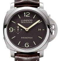 Panerai Luminor Marina 1950 3 Days Automatic PAM 00351 pre-owned