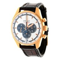 Zenith El Primero Striking 10th. Chronograph Limited Edition