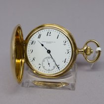 Patek Philippe Savonette, Hunter Case, Pocket watch