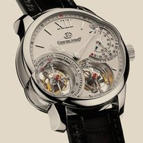 Greubel Forsey Quadruple Tourbillon a Differentiel Spherique...