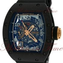 Richard Mille RM 030 RM030 Asia Edition pre-owned