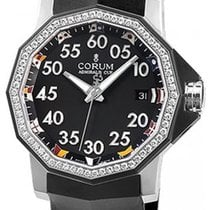 Corum Admiral's Cup Competition 40 082.954.47-F371-AN32 pre-owned