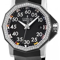 Corum Admiral's Cup Competition 40 082.954.47-F371-AN32 używany
