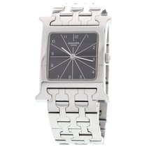 Hermès Women's watch Heure H 26mm Quartz pre-owned Watch only