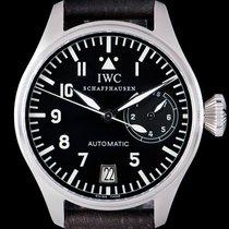 IWC Die Grosse Fliegeruhr Pilot IW500201