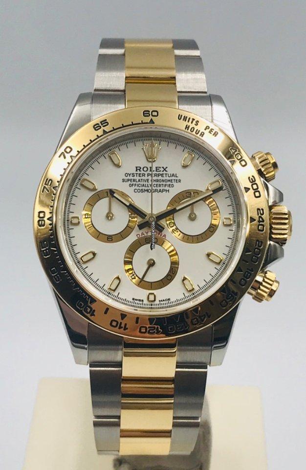 Použité hodinky Rolex  9f76027dbe2