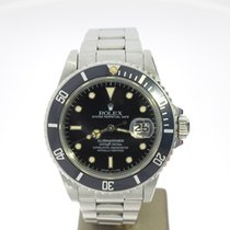 Rolex Submariner Date 16610 1996 occasion