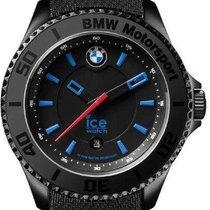 Ice Watch 48mm Quarz neu Schwarz
