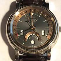 Parmigiani Fleurier Toric new Automatic Watch with original box and original papers PF002614
