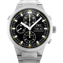 IWC GST new 2019 Automatic Watch with original box and original papers IW371503