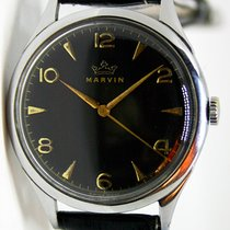 Marvin 36mm Corda manual usado