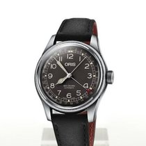 Oris Big Crown Pointer Date new Automatic Watch with original box and original papers 01 754 7741 4064-07 5 20 65