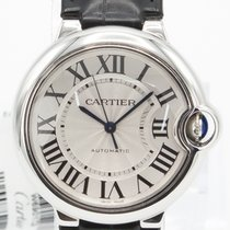 Cartier Ballon Bleu 36mm pre-owned 36mm