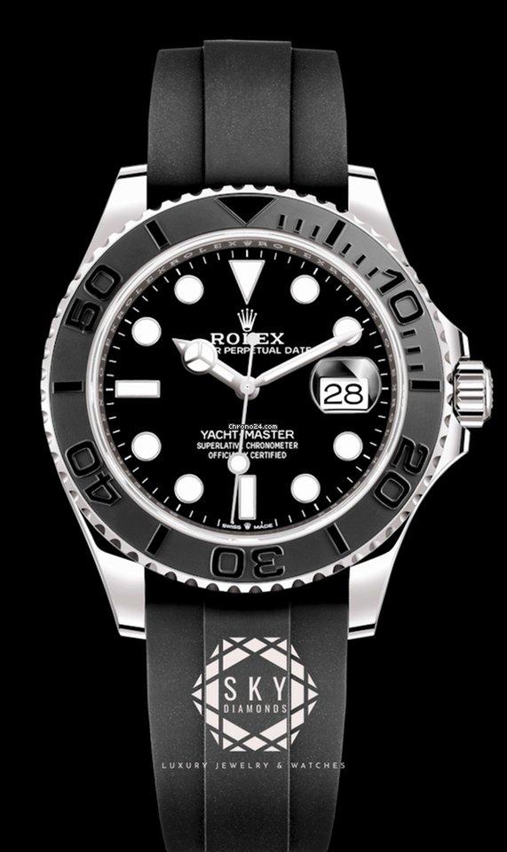 Rolex Yacht-Master 42 226659 new