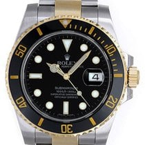 Rolex Submariner Date 116613LN 2019 new