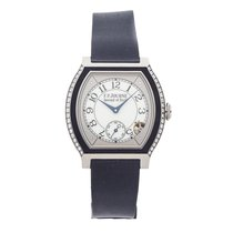 F.P.Journe Women's watch 40mm Quartz pre-owned Watch with original box and original papers