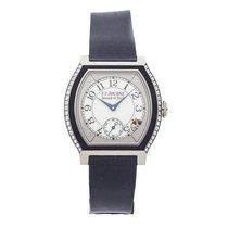 F.P.Journe Dameshorloge 40mm Quartz tweedehands Horloge met originele doos en originele papieren