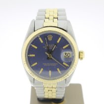 Rolex Lady-Datejust 6827 1977 occasion