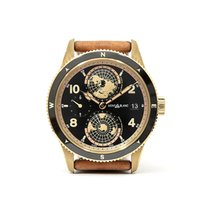 Montblanc 117840 Bronce 2019 1858 42mm nuevo