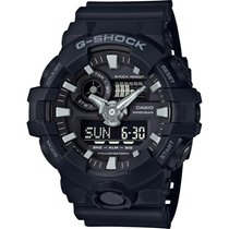 Casio G-Shock GA-700-1BER 2017 nov