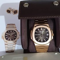 Patek Philippe Rose gold 40mm Automatic 5711/1R-001 new Malaysia
