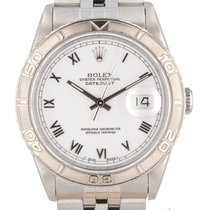 Rolex Datejust Turn-O-Graph 16264 1991 usados