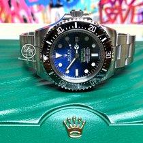 Rolex 126660 Steel 2020 Sea-Dweller Deepsea 44mm new United States of America, Florida, Boca Raton