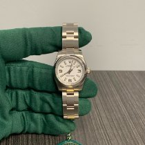 Rolex Oyster Perpetual 26 176200 2019 new