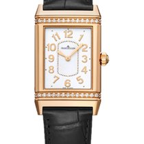 Jaeger-LeCoultre Grande Reverso Lady Ultra Thin 39mm Cеребро Россия, Moscow