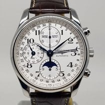 Longines Master Collection L2.673.4 2007 pre-owned