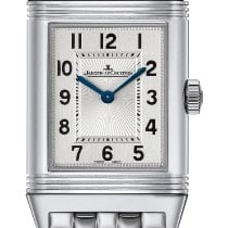Jaeger-LeCoultre Reverso Classic Small Steel Silver