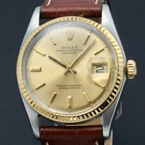 Rolex Datejust 1601 Very good Steel 36mm Automatic