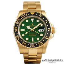 Rolex GMT-Master II 116718LN 2011 tweedehands