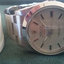 Rolex Milgauss white new 98%