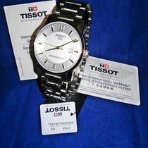 Tissot Titanium Automatic Gent NEU + Garantie